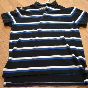 Polo by ralph lauren boys polo shirt Large